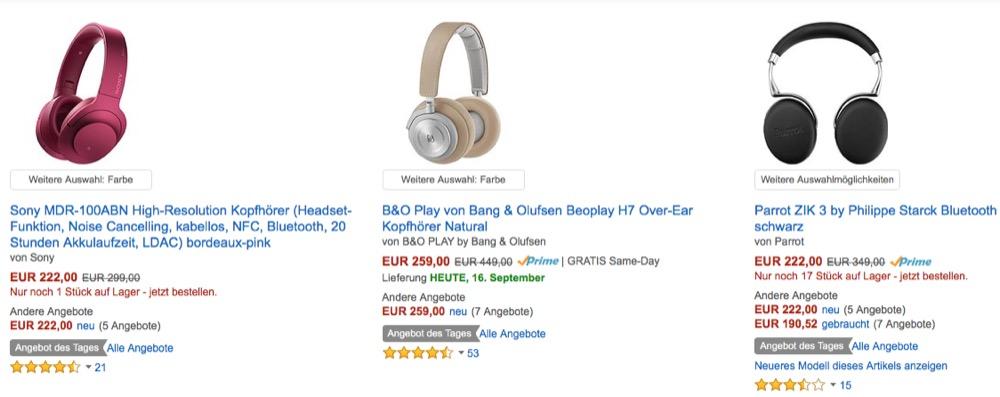 Bluetooth Amazon