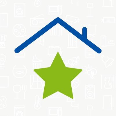 innogy smarthome neue app f r das rwe smarthome. Black Bedroom Furniture Sets. Home Design Ideas