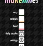 Makenines 3