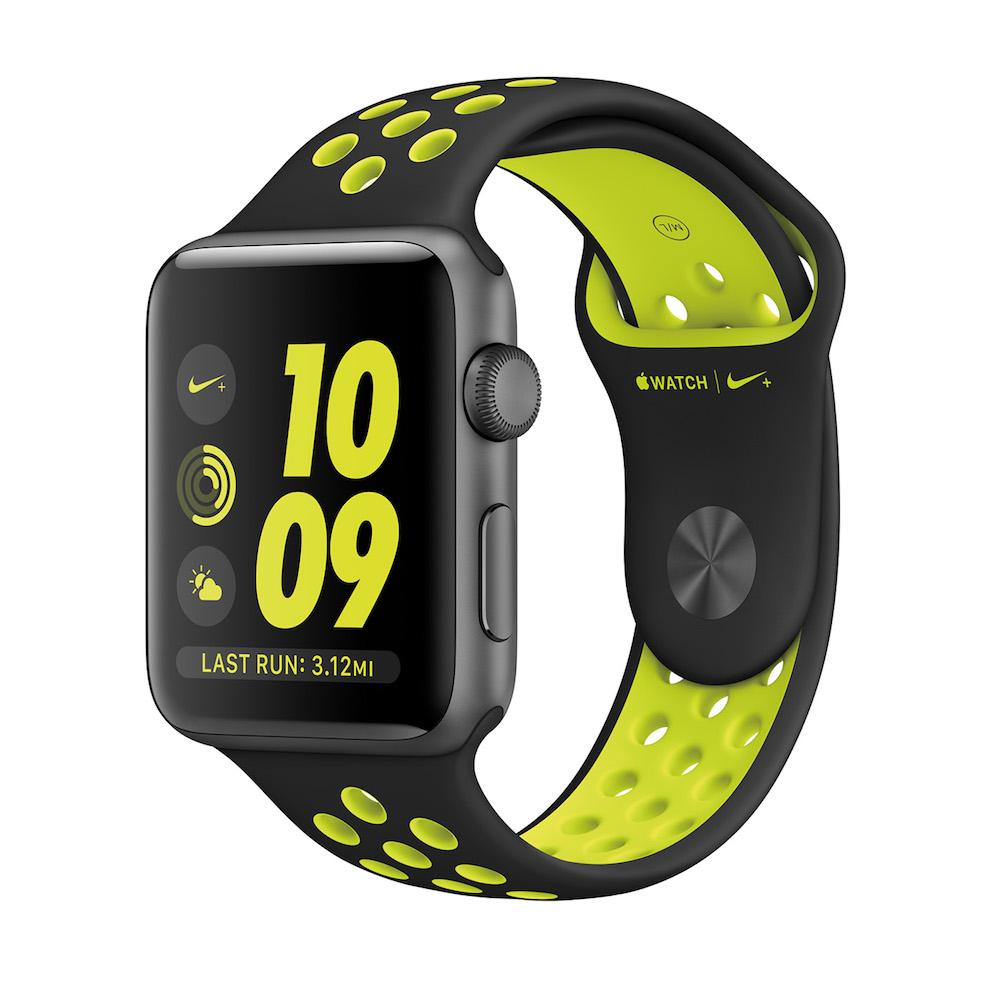 Apple Watch Nike Detail