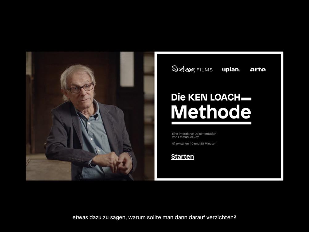 Die Methode Ken Loach