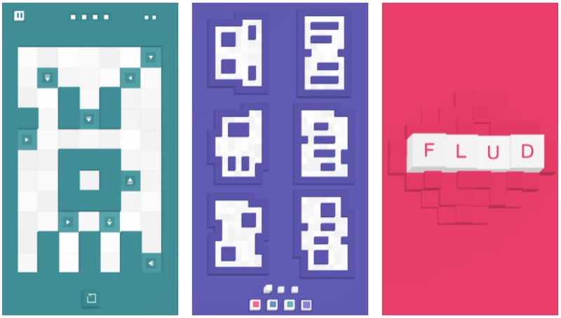 Flud App Store