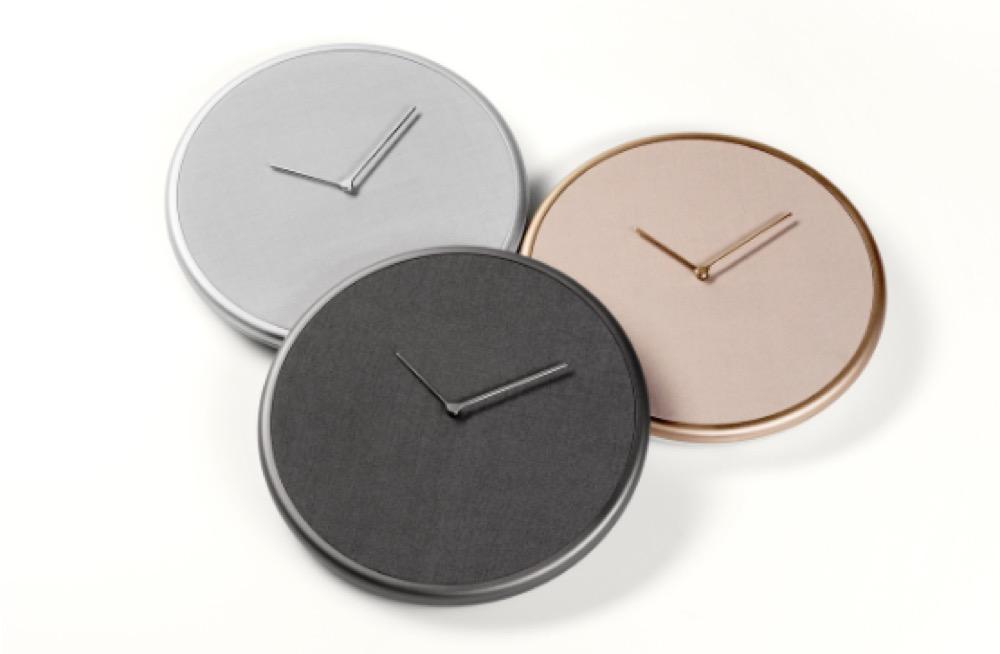 Glance Clock Indiegogo 2