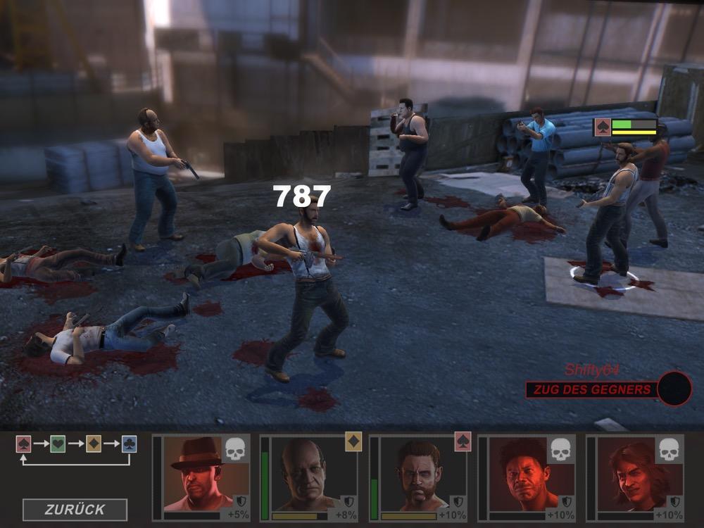 Mafia III Rivals 1