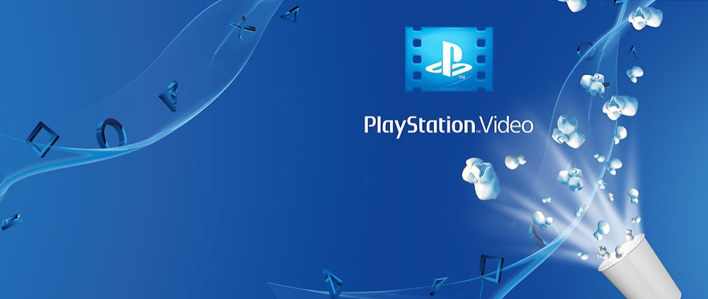 PlayStation Video banne