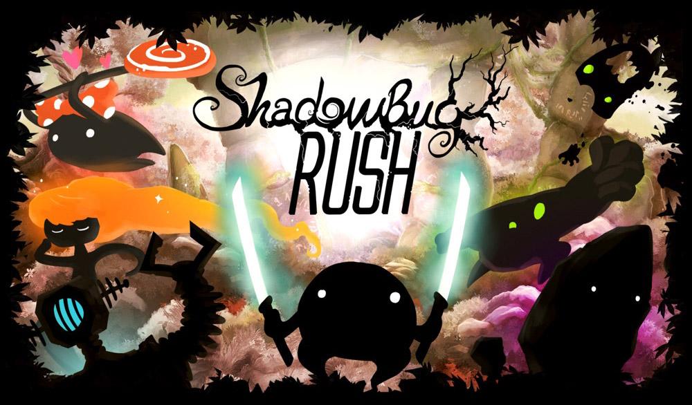 Shadow Bug Rush 1
