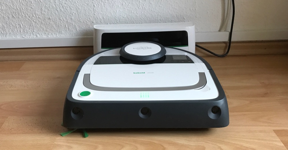 Vorwerk Kobold VR200 1