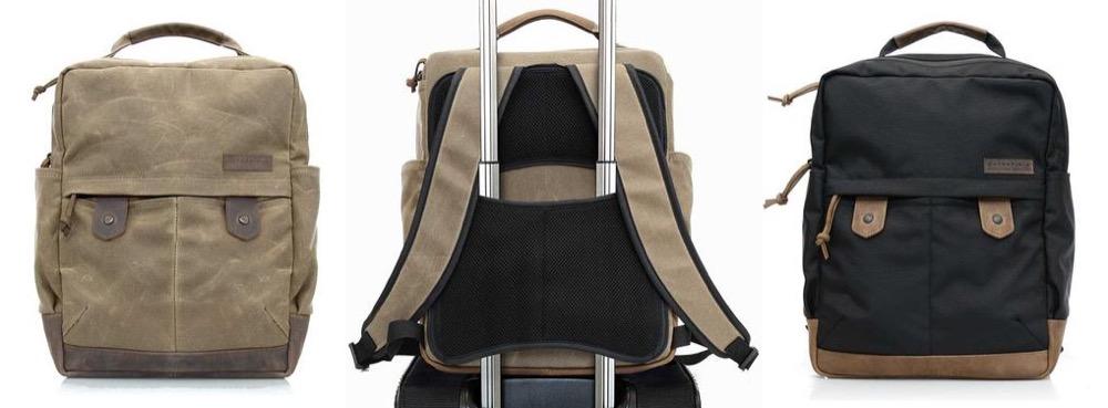 Waterfield Designs Bolt Rucksack 1