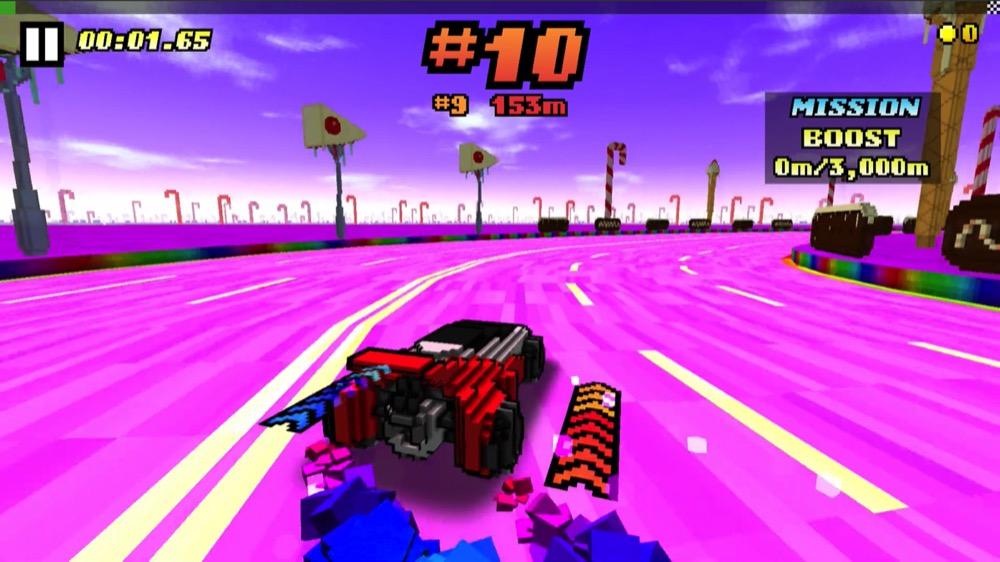 maximum car 2