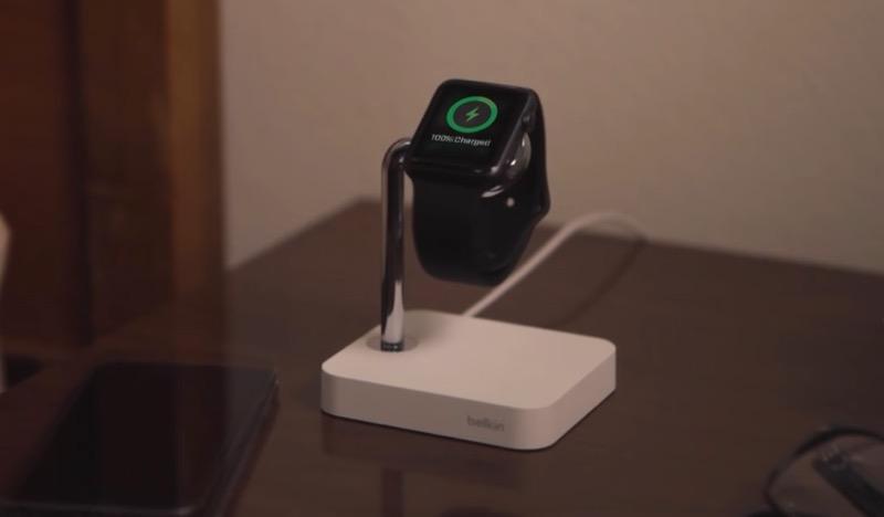 Belkin Valet Apple Watch