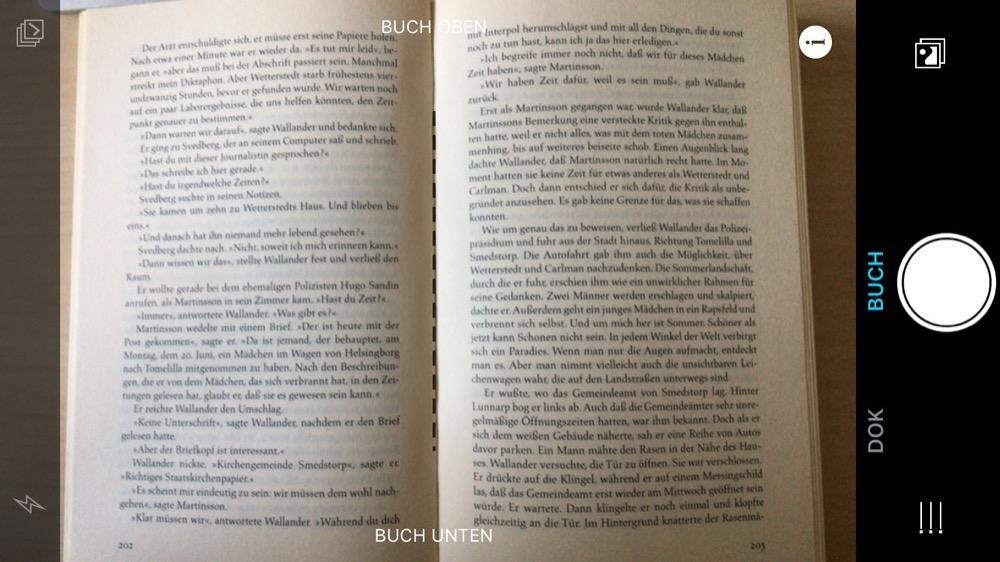 BookScanner Pro 1
