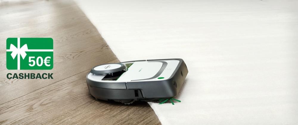 Kobold VR200 Cashback