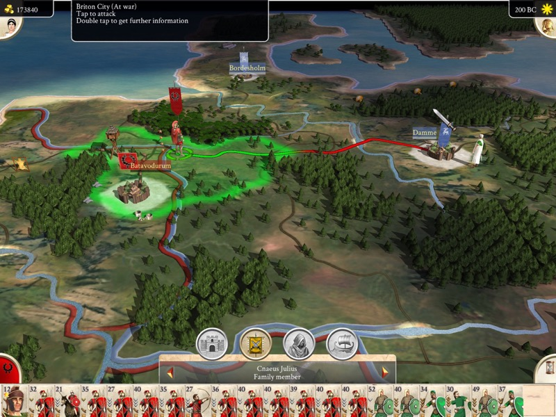 Rome Total War 1