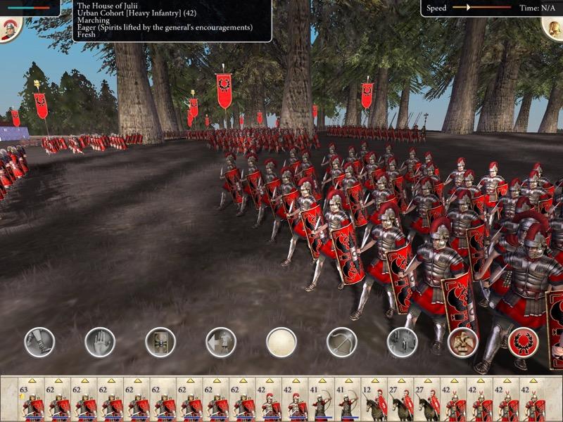 Rome Total War 4