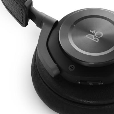 beoplay h9 neuer over ear kopfh rer von bang olufsen im. Black Bedroom Furniture Sets. Home Design Ideas