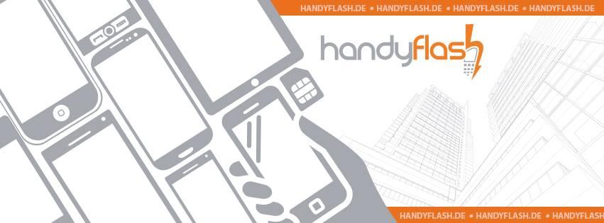 Handyflash Banner