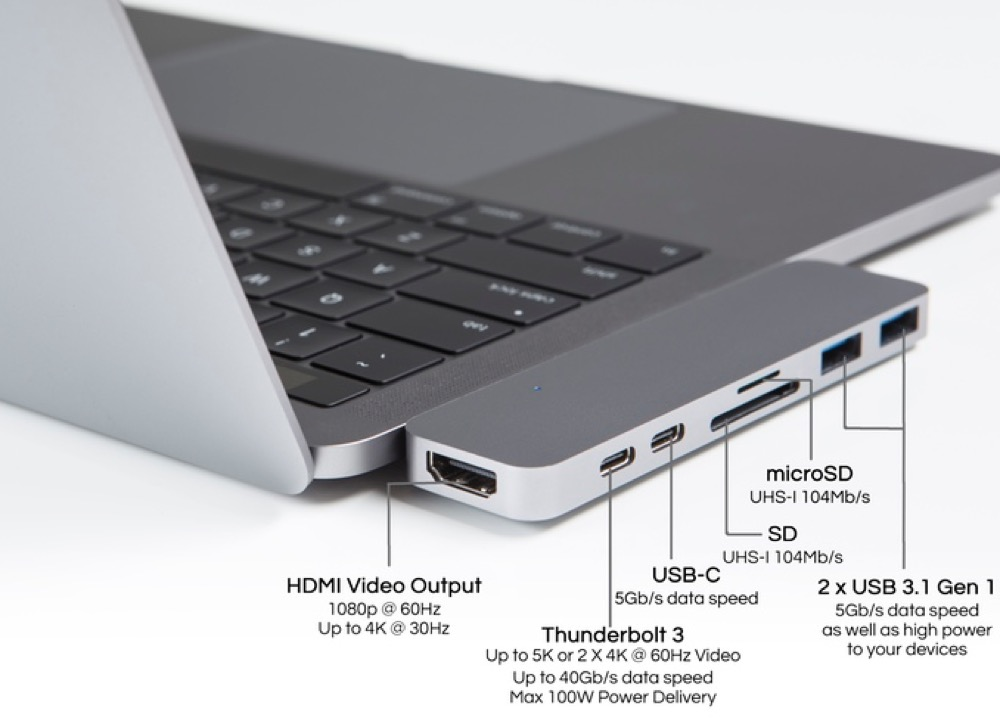 Kickstarter HyperDrive 1