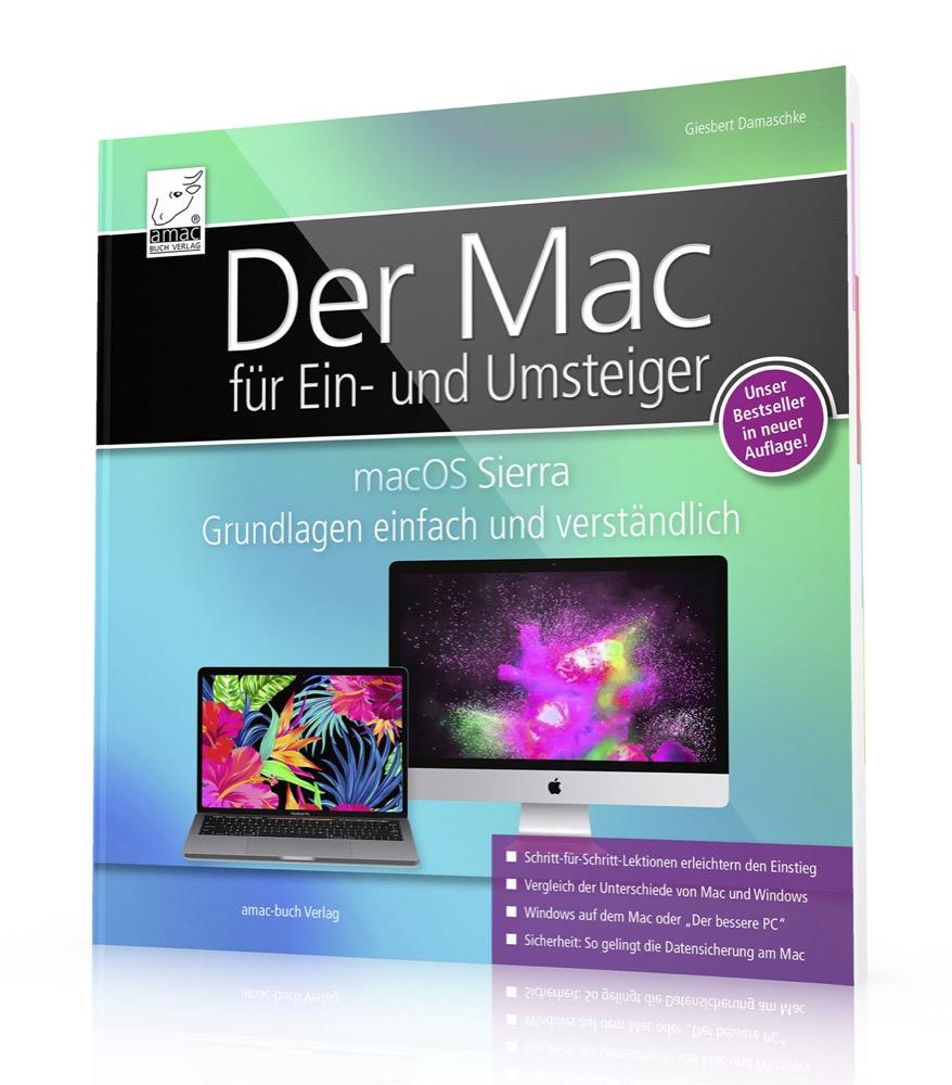Mac Buch amac