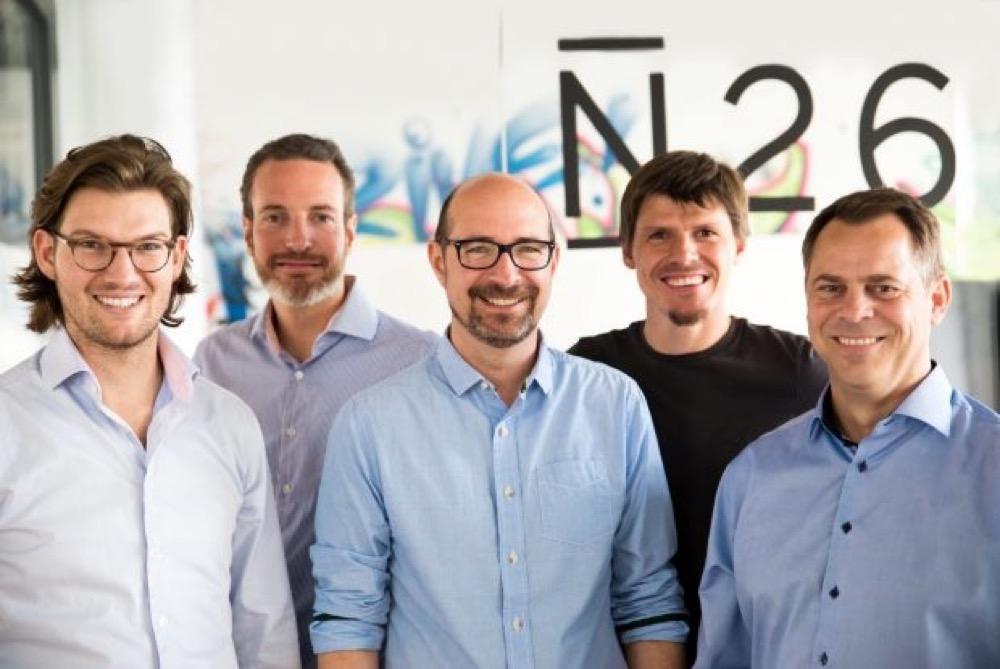 N26 Team