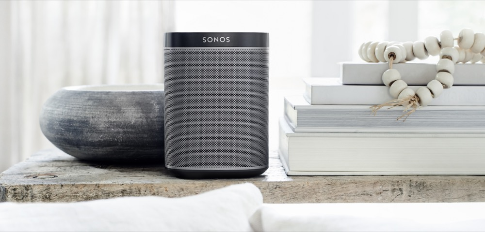 sonos play 1 bei saturn im doppelpack f r 299 euro. Black Bedroom Furniture Sets. Home Design Ideas