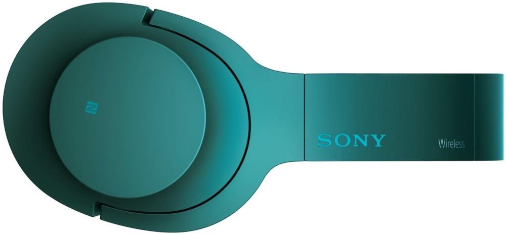 Sony MDR-100ABN gruen