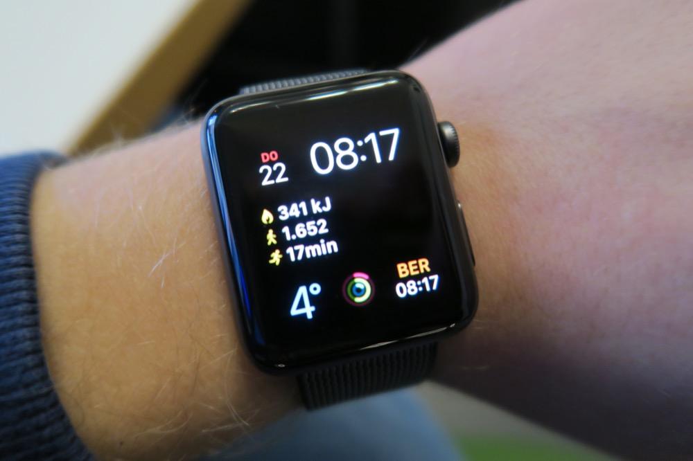healthface apple watch