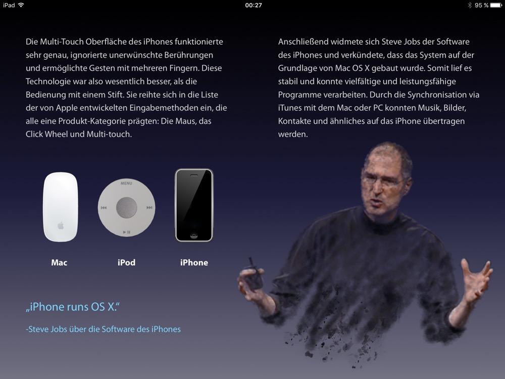 iPhone Buch 1