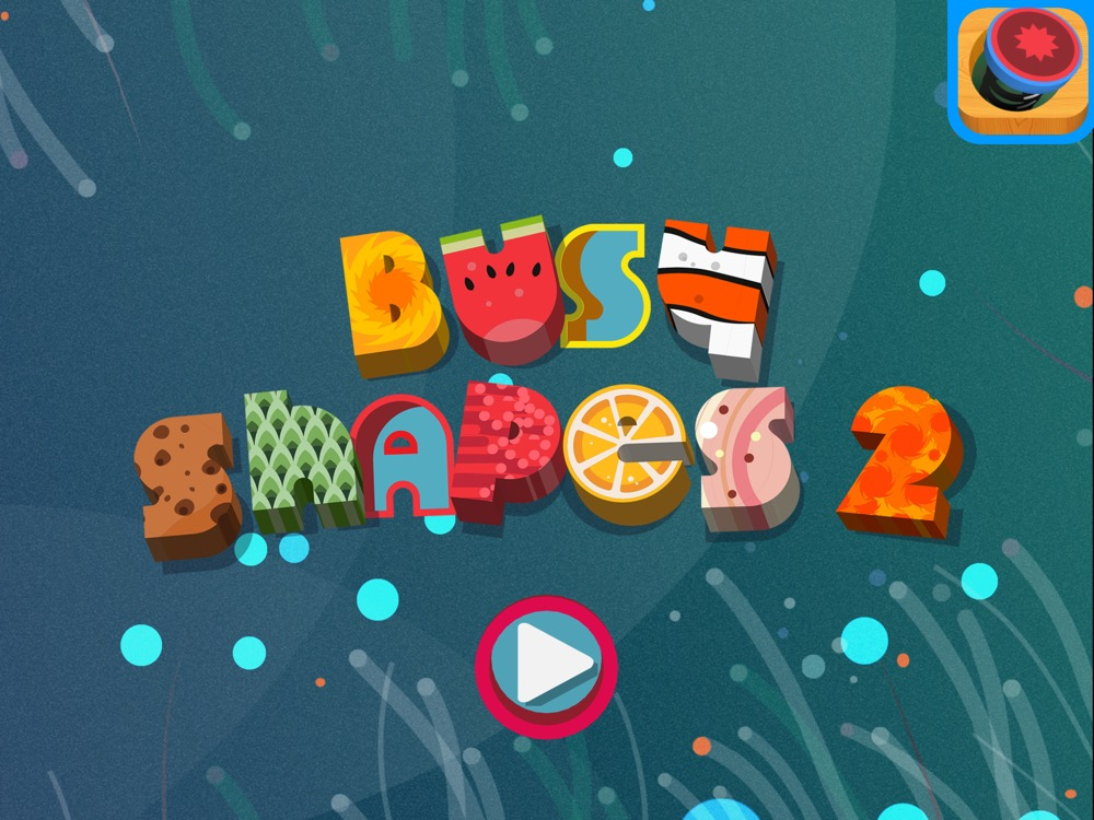 Busy Shapes 2 1