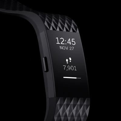 fitbit charge 2 im test alternative zur apple watch. Black Bedroom Furniture Sets. Home Design Ideas