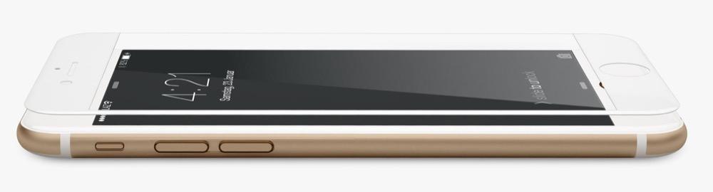 Glaz Displayschutz iPhone 6