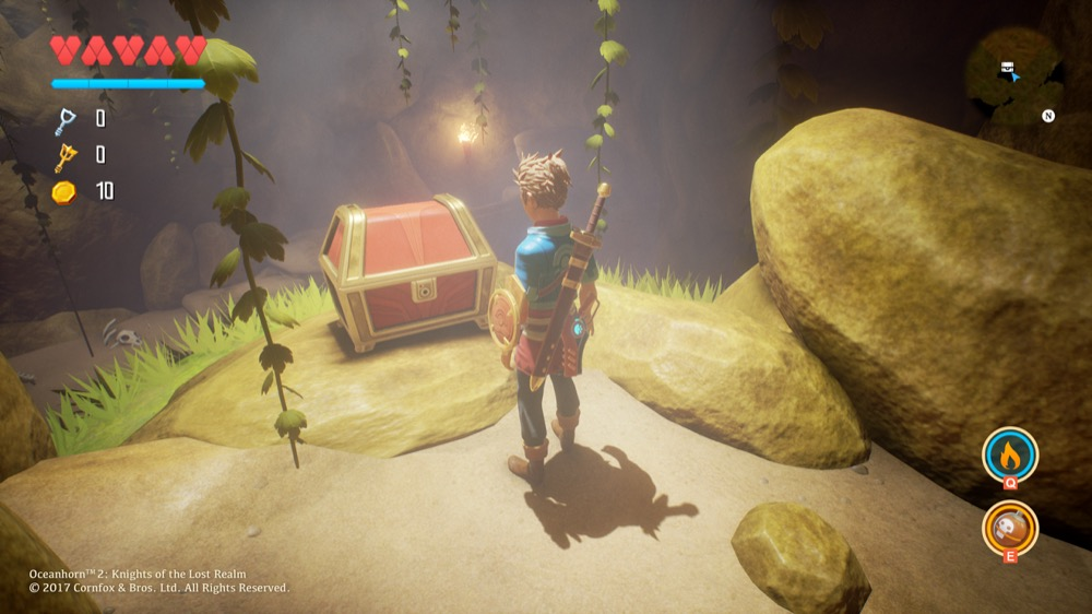 Oceanhorn-2-PC-screenshot-Wayward-Caves