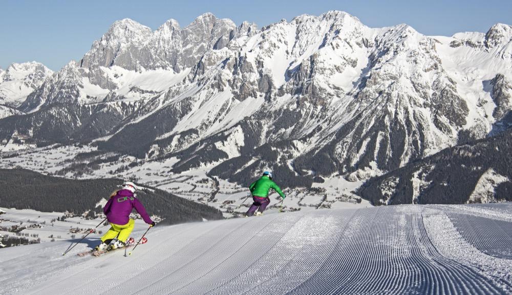 Planai Ski
