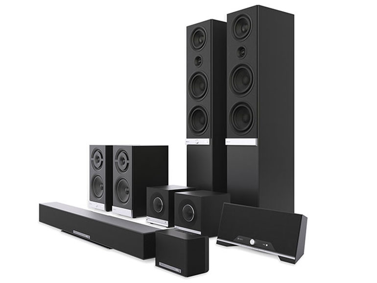 Raumfeld-One-M-und-Raumfeld-Stereo-L-Black-Edition-1
