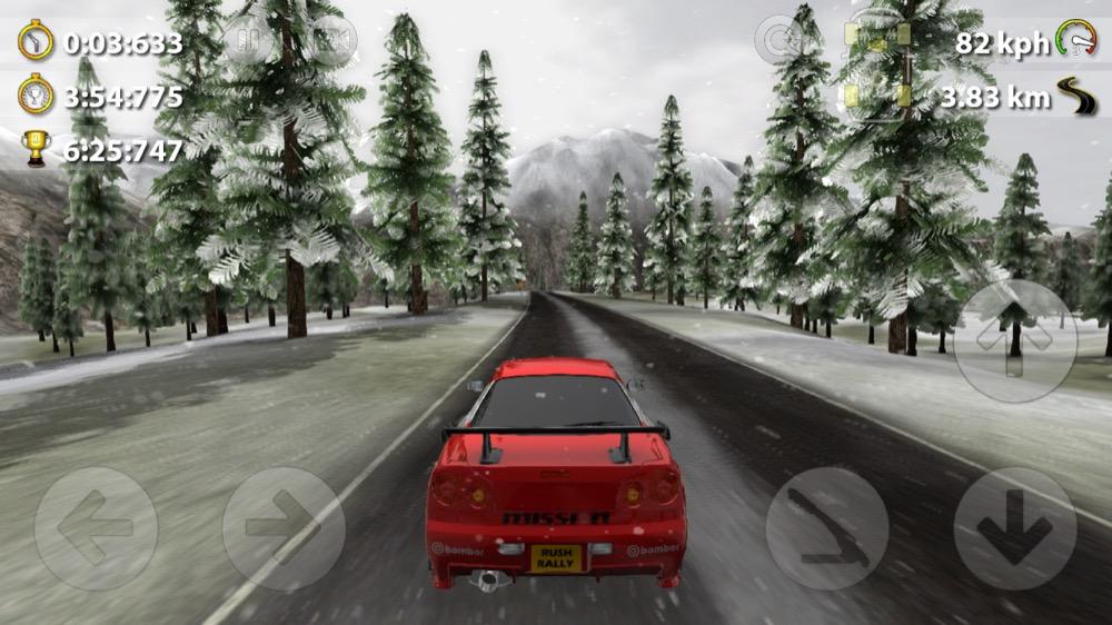 Rush Rally 2 1