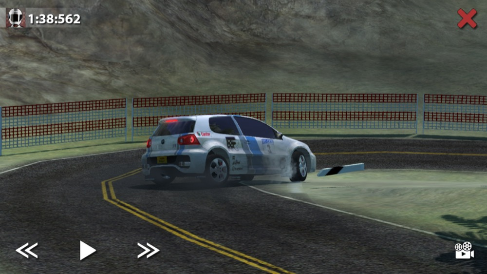 Rush Rally 2 2