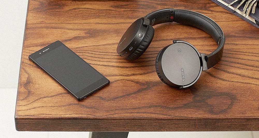 Sony Kopfhoerer