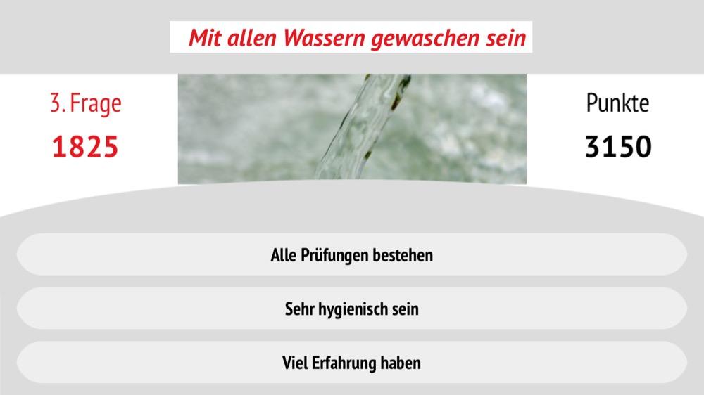 Verstehen Sie Deutsch 1