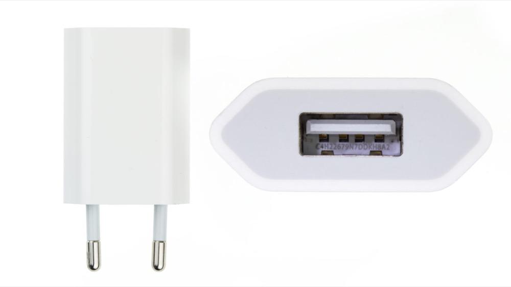 iPhone Netzteil