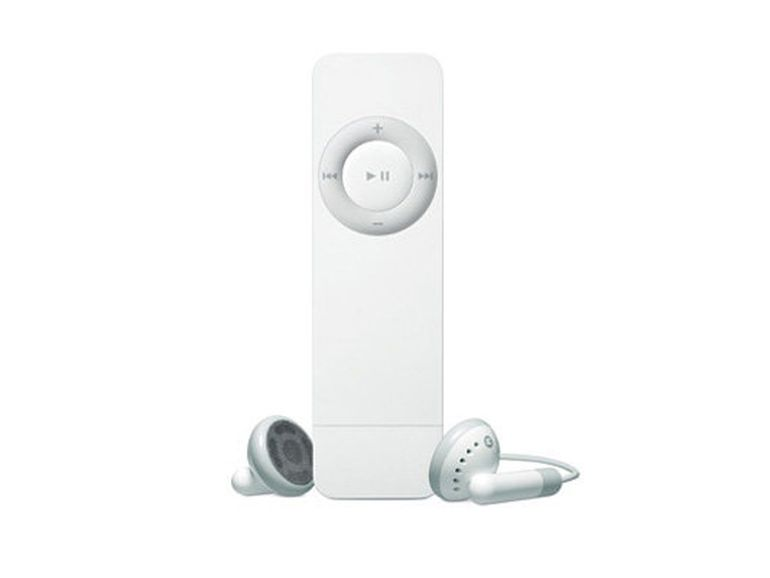 iPod Shuffle 1