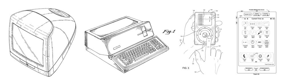 Apple Patente 1