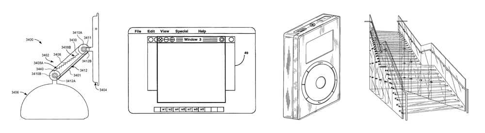 Apple Patente 2