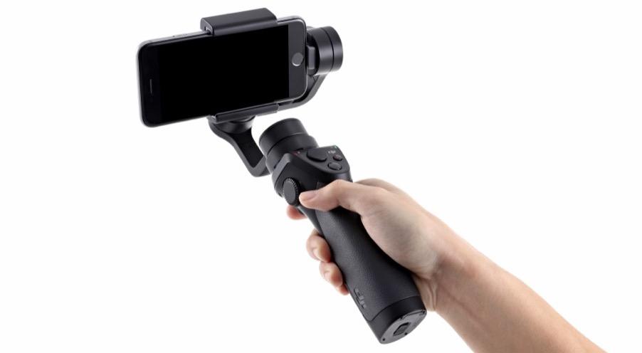 DJI OSmo Mobile Hand