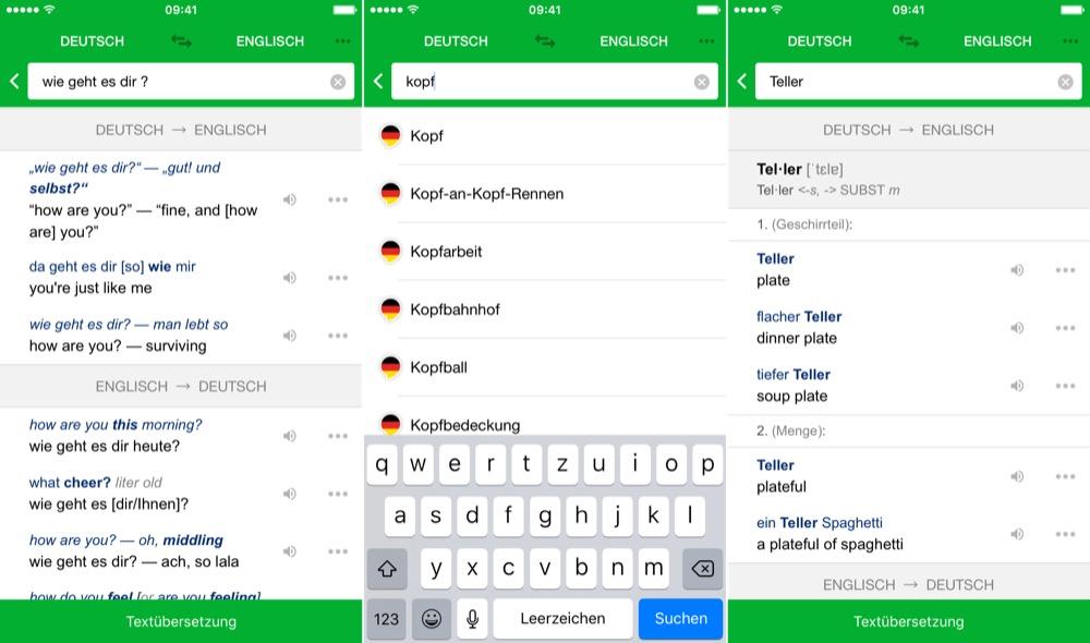 pons online bersetzer jetzt auch ohne werbung nutzbar weitere alternativen On pons online übersetzer