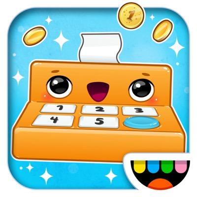 Toca store kinder app mit multiplayer aktuell gratis - Kinderapps gratis ...
