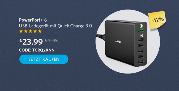 Anker Mail