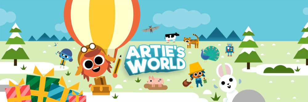 Arties Welt