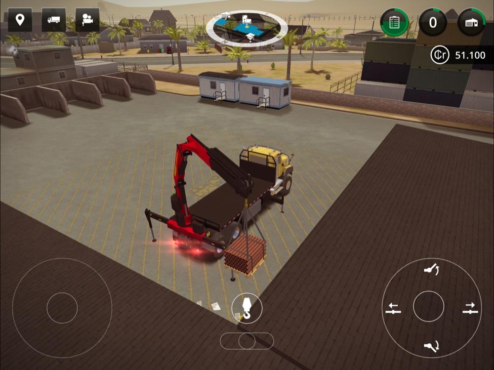 Bau-Simulator 1