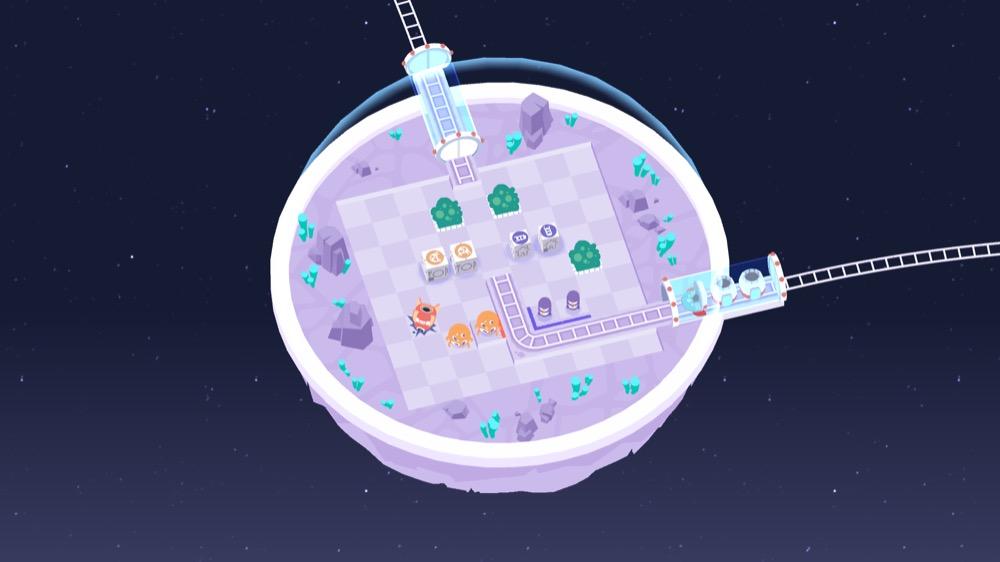 Cosmic Express 2