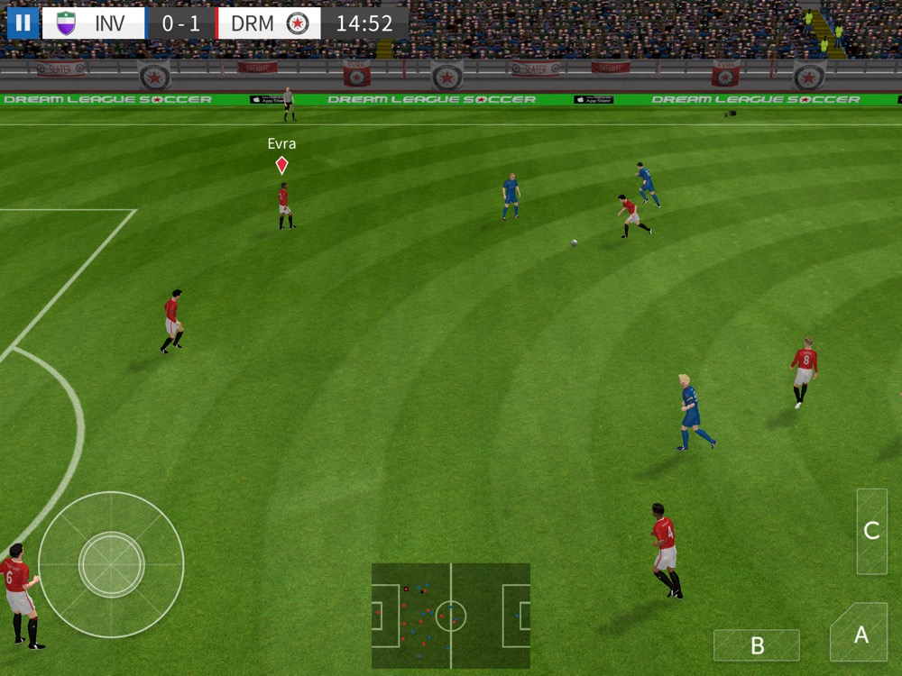 Dream League Soccer 2017 2