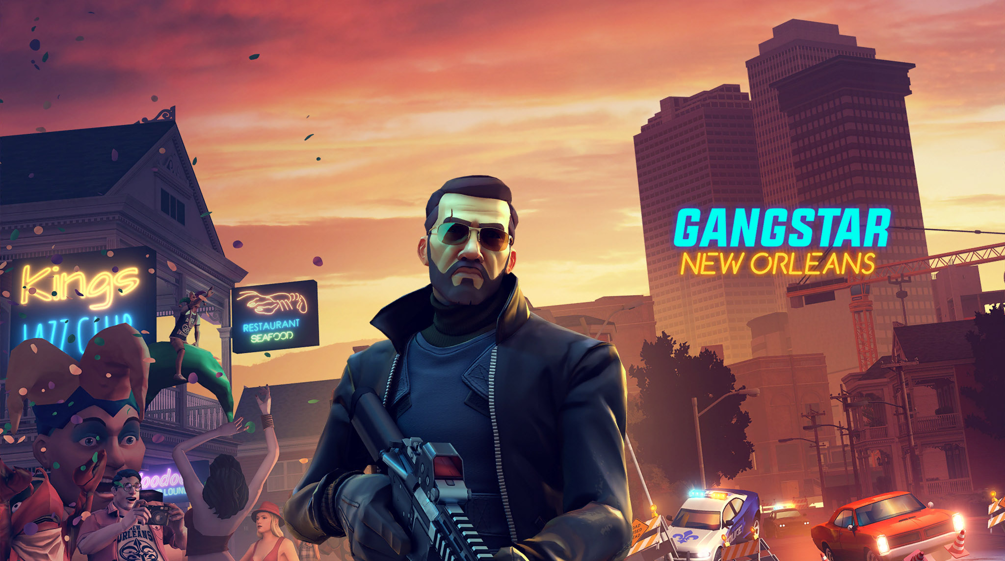 Gangstar New Orleans 1
